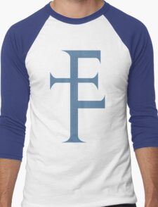 Kifflom! Men's Baseball ¾ T-Shirt