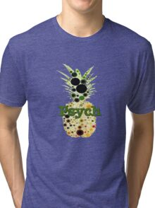 Fan of Delicious Flavor  Tri-blend T-Shirt