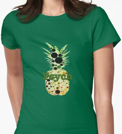 Fan of Delicious Flavor  Womens Fitted T-Shirt