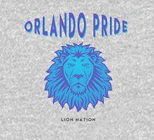 ORLANDO PRIDE - 7 Mens V-Neck T-Shirt