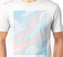 Up In The Clouds Unisex T-Shirt
