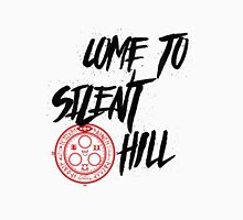 Come To Silent Hill Unisex T-Shirt
