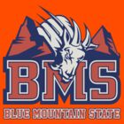 BMS - Blue Mountain State by crawler-arts