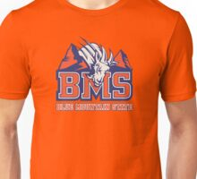 BMS - Blue Mountain State Unisex T-Shirt