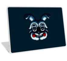 FNAF Sister location - Pixel Art Laptop Skin