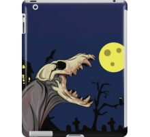 Skull Monster iPad Case/Skin