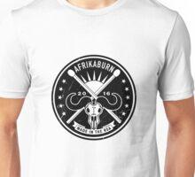 AfrikaBurn 2016 Unisex T-Shirt