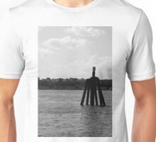 Hudson River Bird House Unisex T-Shirt