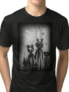 not so different  Tri-blend T-Shirt