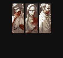 Hannibal - Murder Family Hoodie