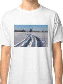 The Long Way Around Classic T-Shirt