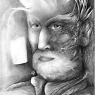 Van Gogh Playing Cards. by Andreav Nawroski