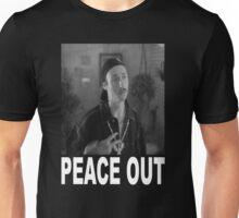Peace Out - Napoleon Dynamite Unisex T-Shirt
