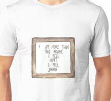 This Frame Unisex T-Shirt