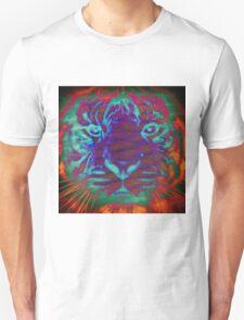Tiger_8533 Unisex T-Shirt