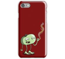 Fried Green Tomato iPhone Case/Skin
