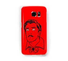 Vincent Price Samsung Galaxy Case/Skin