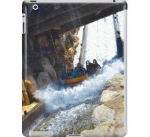Grizzly Bear Drop iPad Case/Skin