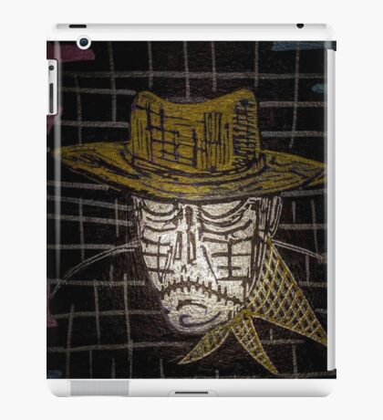 Space Cowboy iPad Case/Skin