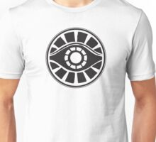 Meyerism Eye - The Path Unisex T-Shirt