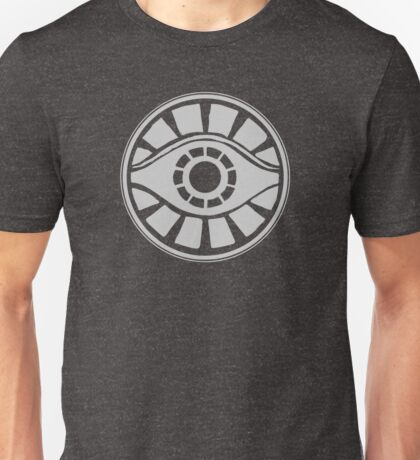 Meyerism Eye - The Path Light Unisex T-Shirt