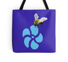 Bee Cool Tote Bag