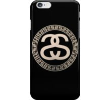 High Quality Stussy  iPhone Case/Skin