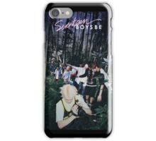 Seventeen Boys Be iPhone Case/Skin