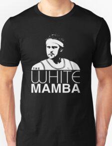 White Mamba - Brian Scalabrine Unisex T-Shirt