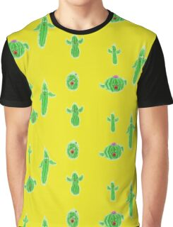 zombi plants Graphic T-Shirt