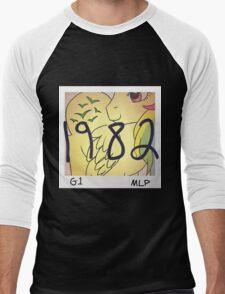 1982 Men's Baseball ¾ T-Shirt