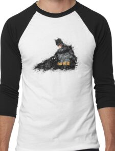 A Hero Men's Baseball ¾ T-Shirt