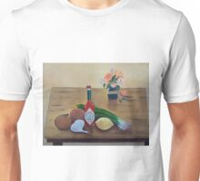 Cajun Kitchen Unisex T-Shirt