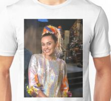 Miley Cyrus SNL 2015 Unisex T-Shirt
