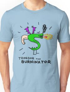 Trogdor, The Burninator Unisex T-Shirt