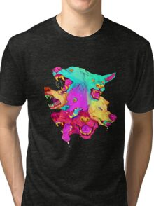 Pileup Tri-blend T-Shirt
