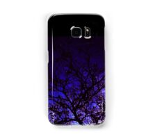 Branches of the Galaxy Samsung Galaxy Case/Skin