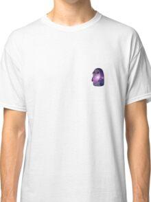 Penguin galaxy tumblr Classic T-Shirt