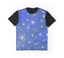 Constellations Graphic T-Shirt