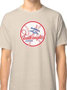 Death Knights - WoW Baseball Series Classic T-Shirt