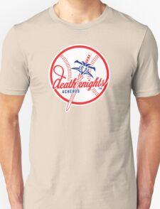 Death Knights - WoW Baseball Series Unisex T-Shirt