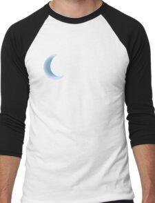 Crescent Moon Men's Baseball ¾ T-Shirt