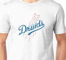 Druids - WoW Baseball  Unisex T-Shirt