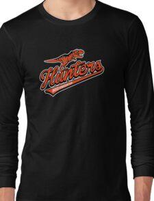 Hunters - WoW Baseball Long Sleeve T-Shirt