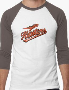 Hunters - WoW Baseball Men's Baseball ¾ T-Shirt