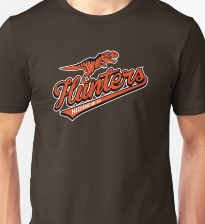 Hunters - WoW Baseball Unisex T-Shirt