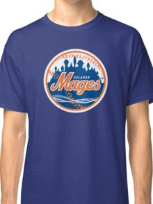 Mages - WoW Baseball  Classic T-Shirt