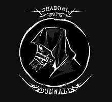 Black Shadows Hoodie