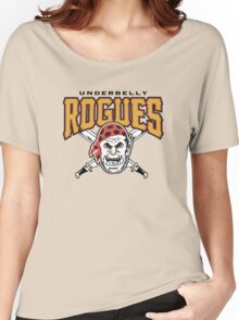 Rogues - WoW Baseball Series Women's Relaxed Fit T-Shirt
