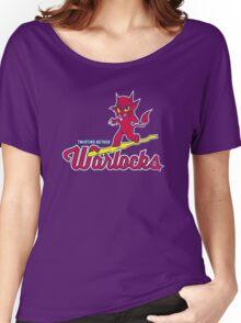 Warlocks - WoW Baseball Series Women's Relaxed Fit T-Shirt
